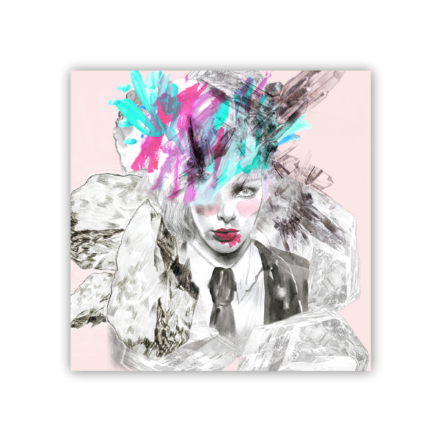 UNTITLED 5 by Spasium feat. Monica Hapsari
