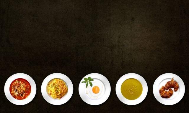 Masakan favorit