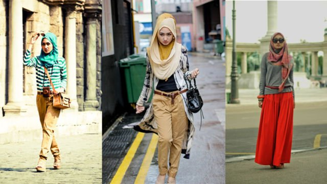 fashion style travel dian pelangi