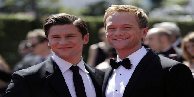 Pasangan Gay