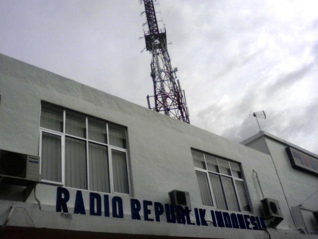 Stasiun RRI