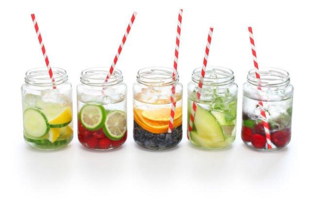 Minuman Sehat Berkalori