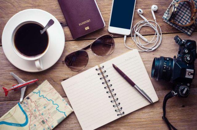 Planning liburanmu
