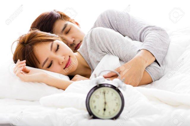 Kualitas tidur meningkat, bangun semakin segar