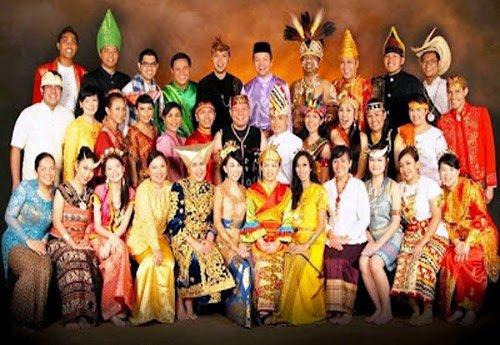 Indonesia itu beragam