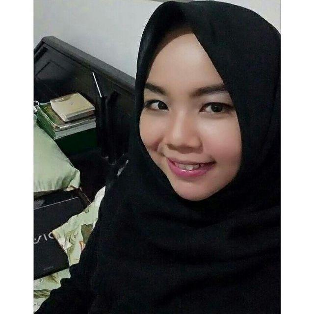 Arsirlah Alis Secukupnya (Foto Penulis @nada.mua)