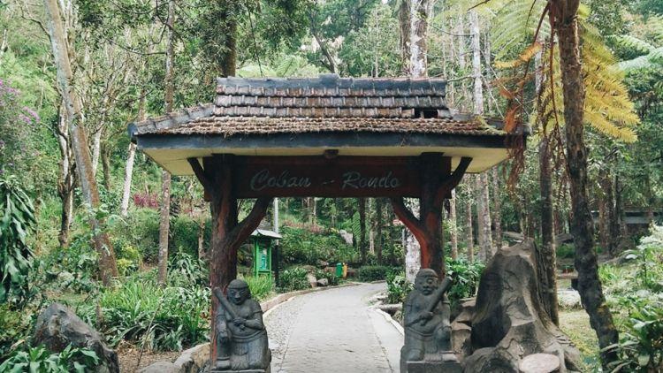 Wisata Murah Di Batu Malang