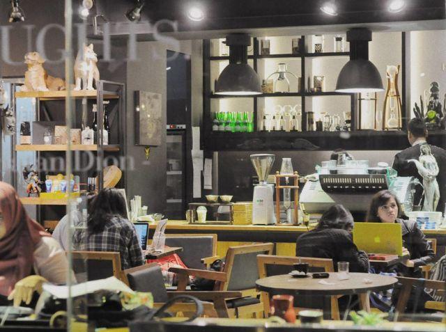 Nox Coffee Boutique