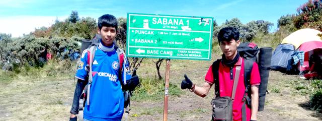 Sabana 1