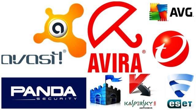 Pasang antivirus untuk melindungi laptop dari virus dan malware