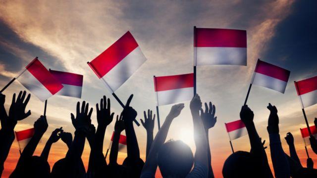 Indonesia bersatu