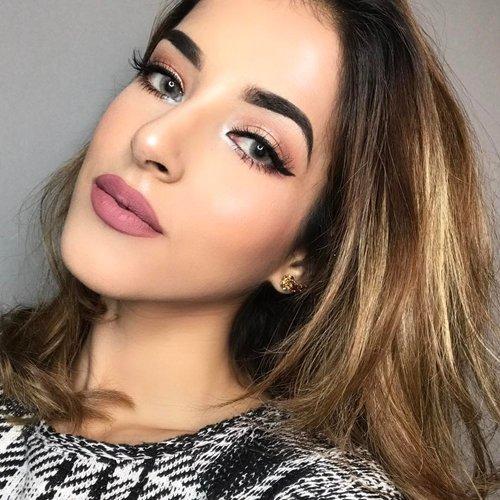 Tambah Cantik, Tambah Ilmu Tentang Make-up, dan Ketawa