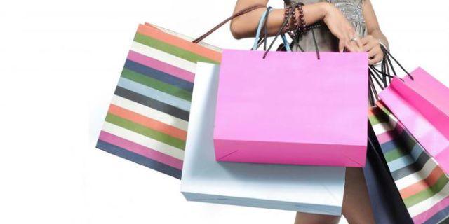Istri lebih sering belanja