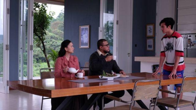 Joko Anwar di film My Generation