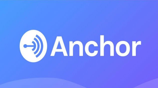 Anchor, aplikasi podcast mandiri