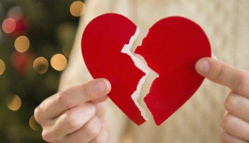 angka perceraian rendah