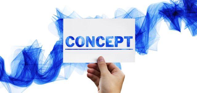 Ide dan konsep