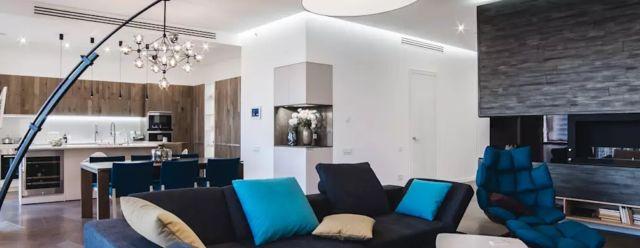 contoh desain interior minimalis