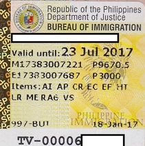 Tourist Visa Extension