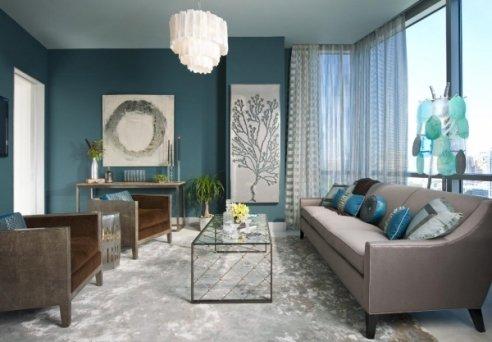 contoh furniture rumah minimalis