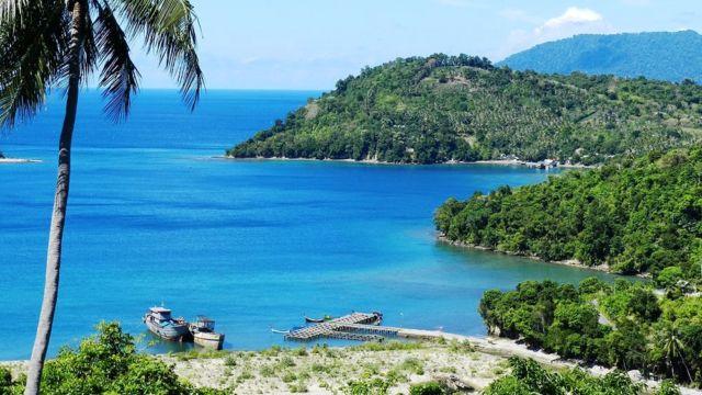 Pulau Weh Surga Dunia