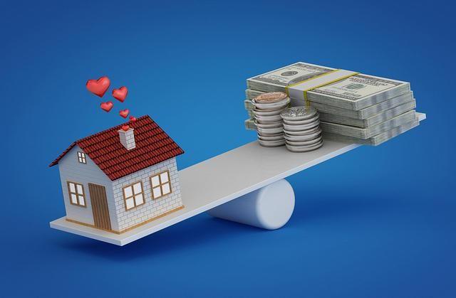 harga properti selalu naik
