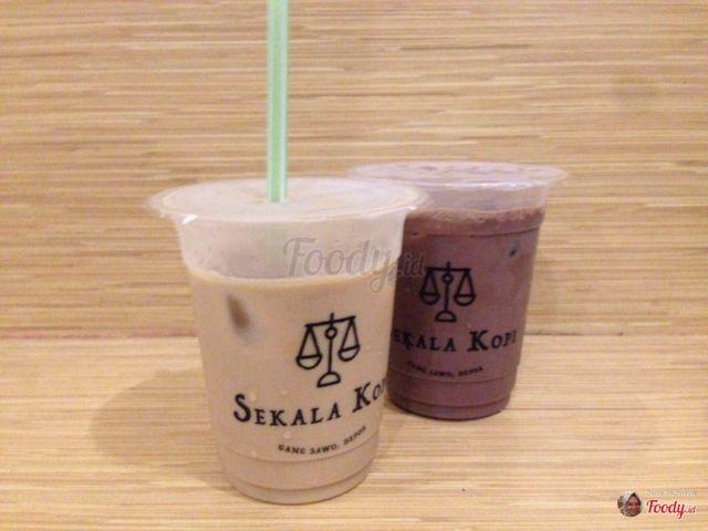Sekala Cafe