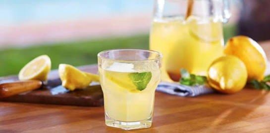 Manfaat lemon untuk rambut berkutu