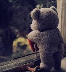 rindu yang tiada henti