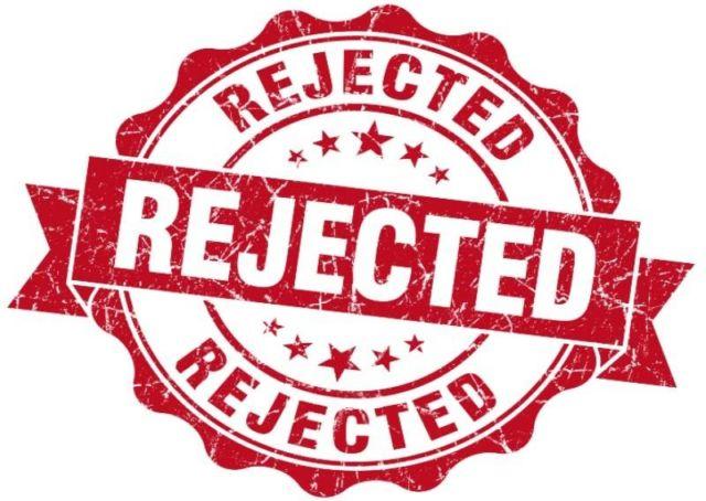 produk reject