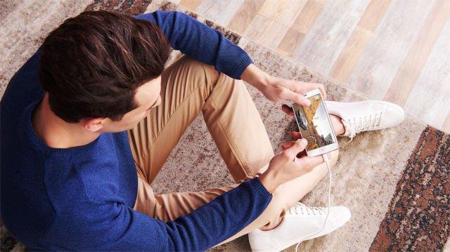 melek teknologi bukan hanya untuk game online saja