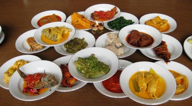 Selain Masakan Padang 5 Kuliner Indonesia Ini Ternyata Juga Mendunia