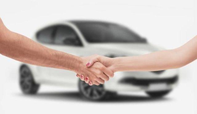 Beli mobil tak harus ke dealer mobil