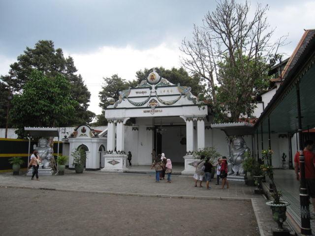 bangunan sejarah yogyakarta