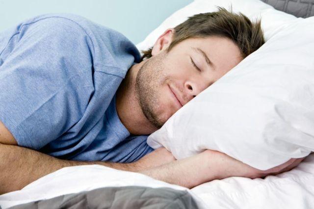 waktu normal tidur