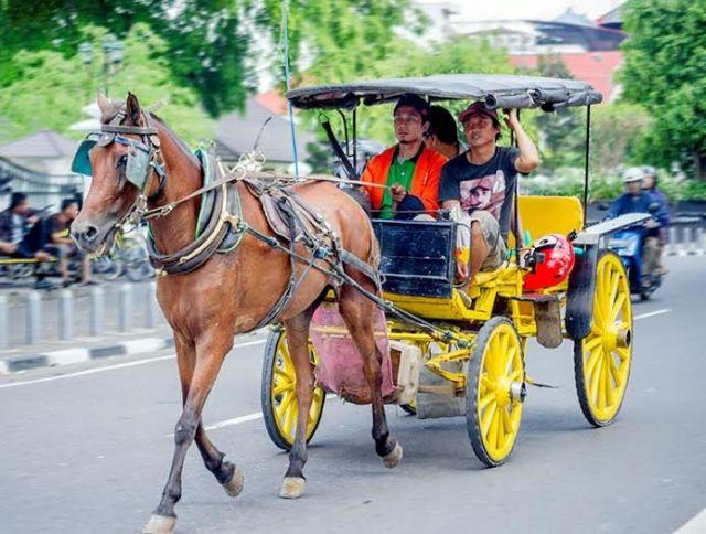 mudah dan banyaknya pilihan transportasi di yogyakarta