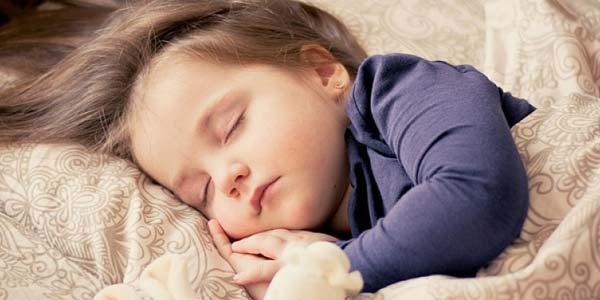 cuci muka sebelum tidur