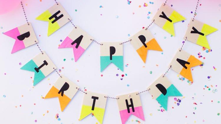 Hari Ulang Tahunku Yang Terlupakan Dan Hari Itu Tak Harus
