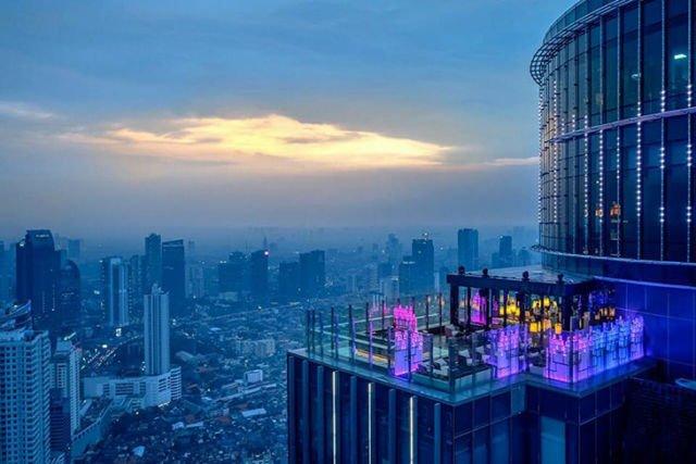Henshin Jakarta