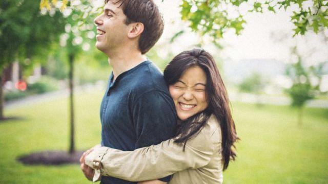 Support antar Pasangan