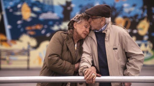 Cinta dapat memperpanjang umur