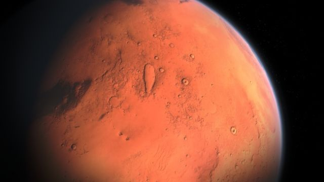 Apa yang akan terjadi jika saya berjalan di Mars tanpa baju ruang angkasa?