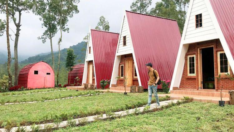 Tempat Wisata Di Malang Yang Ada Penginapannya Area Wisata Asia