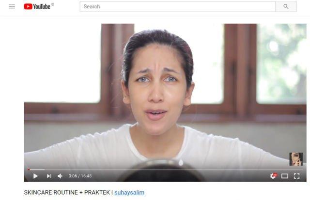 Youtube Suhay Salim