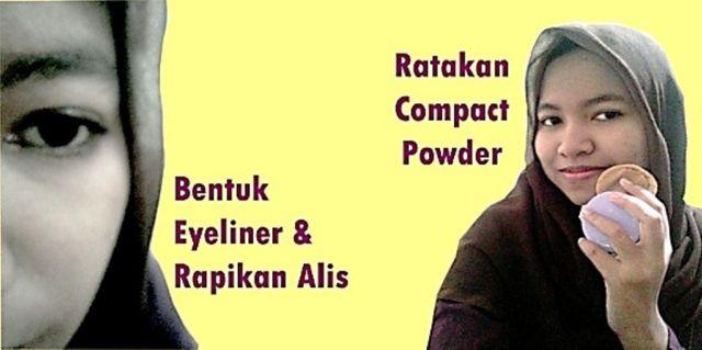 Make Up Wajah dan Mata