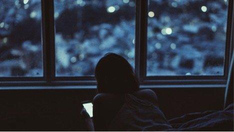 Stalking lewat ponsel