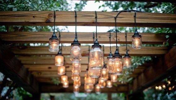 lampu gantung