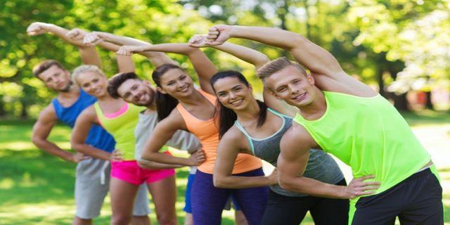 6 Alasan Mengapa Olahraga Amat Penting!
