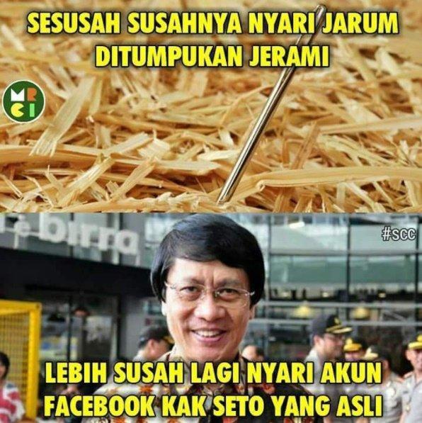 Download 970 Gambar Lucu Gokil Kocak Konyol Dan Sedih Untuk Komentar Fb Terbaru