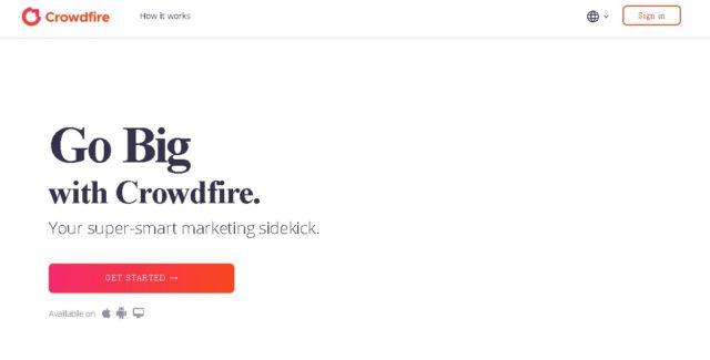 crowdfireapp.com